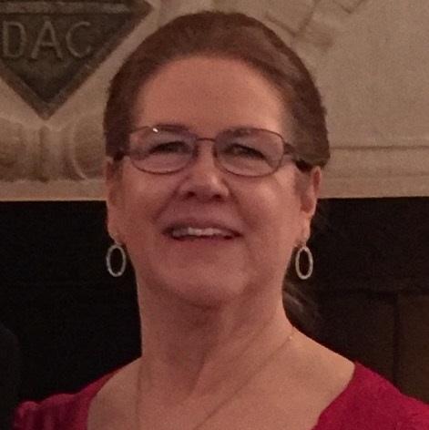Cindy Klinger Headshot