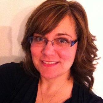 Kirsten Matthews Headshot
