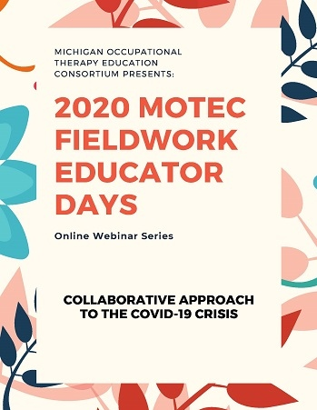 MOTEC 2020 Fieldwork Educator Days Image