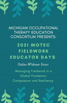 MOTEC Fieldwork Educator Days